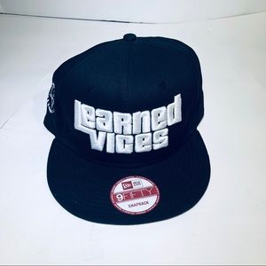 Learned Vices Limited Release Las Venturas Hat